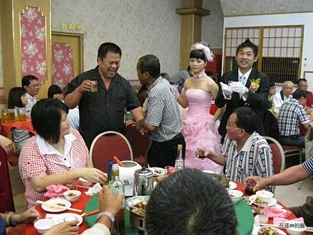 永成建材五金行 楊董千金喜宴會場27.JPG