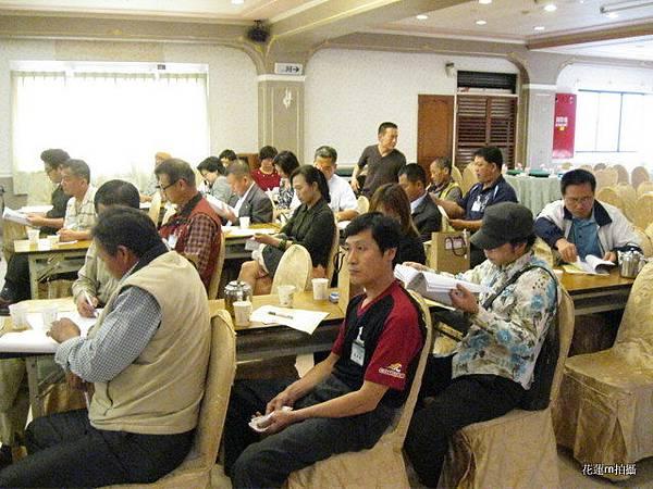 花蓮縣資訊協會成立大會會場來賓理事長致詞4.JPG