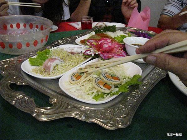 花蓮餐廳 青葉美食餐廳1.JPG