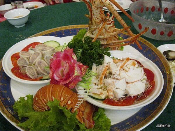 花蓮餐廳 青葉美食餐廳2.JPG