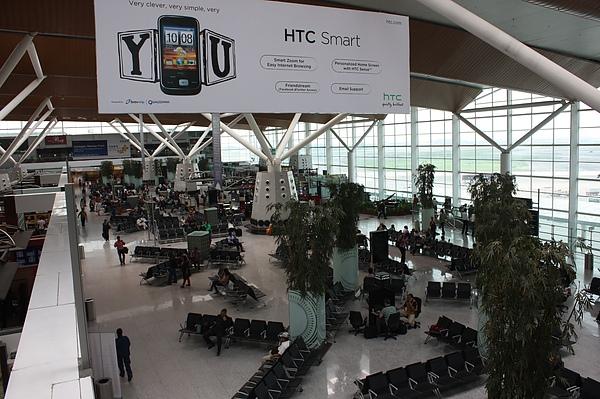 """030 在我們眼裡最為醒目的""""台灣之光"""" – 大大的HTC廣告.JPG"""