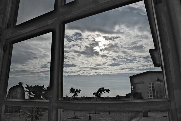 18 吉貝候船室的窗外.jpg