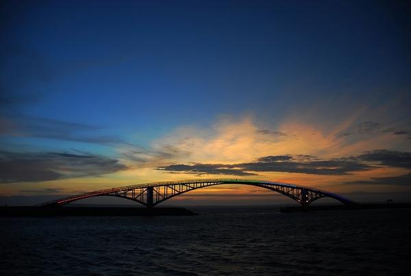 20 觀音亭的夕陽.jpg