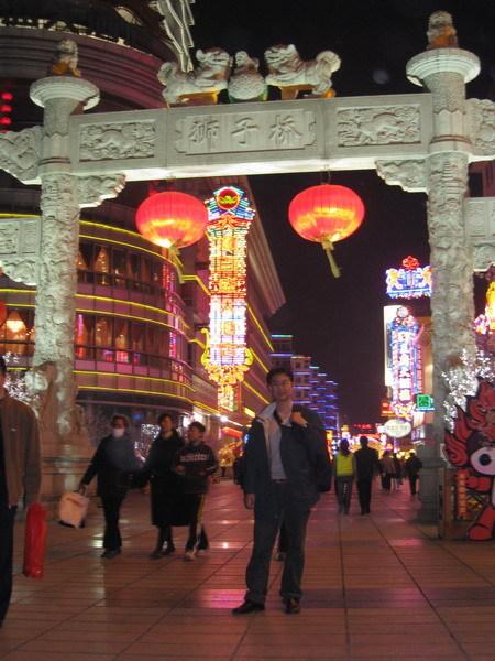 上海獅子橋.JPG