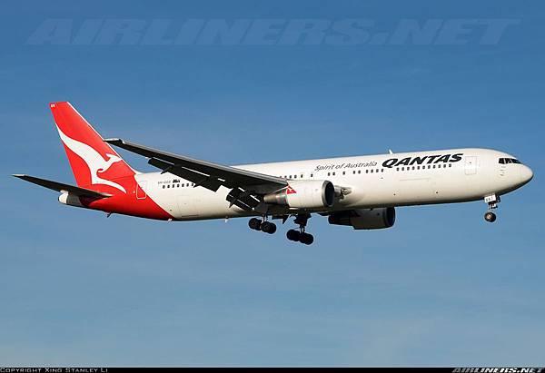 QF 767