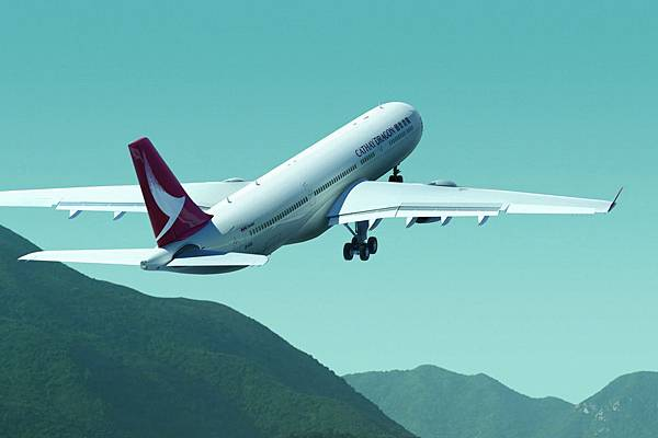 Cathay Dragon New Livery_03