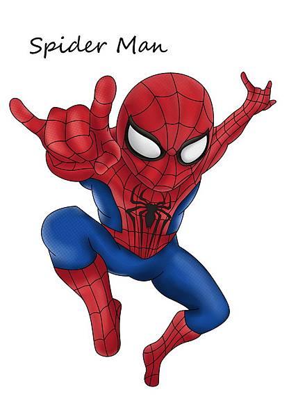 Spider Man(Peter-Parker)4.jpg