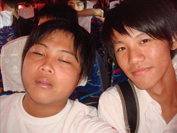 沈胖睡著了嗎XD