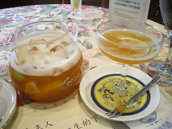 水果茶!好喝