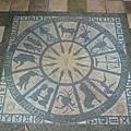 12星座地毯花