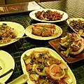 泰式料理吃到飽
