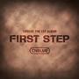 C.N.BLUE  - FIRST STEP - 7/12 - one time (Korean ver.)
