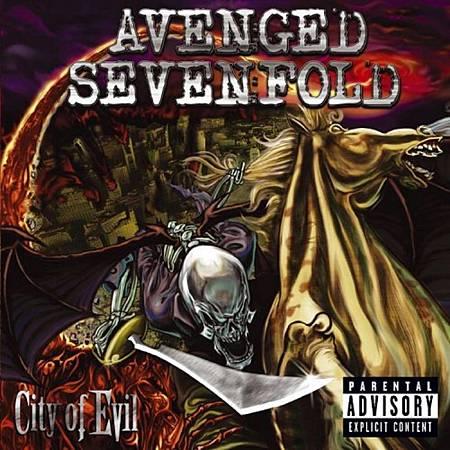 City of Evil - 2005.jpg