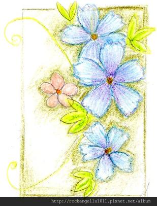 星星留的紙條插畫