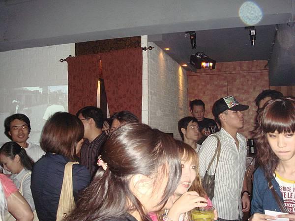 Fans In 【低調】