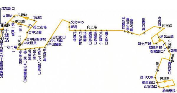全航 台中火車站─僑光學院線jpg.jpg
