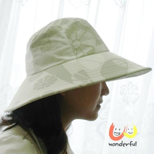 曬夏大作戰 – 對抗UV紫外線 夏日良伴Hyphen防曬遮陽帽集合~~ (中)