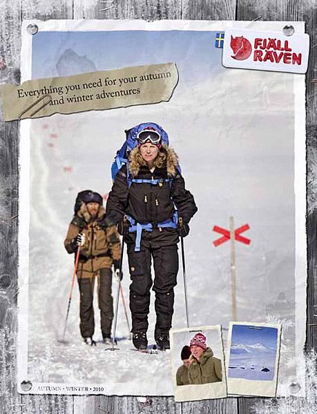 【Rockland 14週年慶】密技2:Fjällräven品牌週-幸福觸感Fleece窩心內+中層