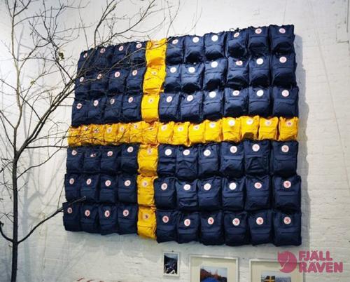 1.【Rockland 14週年慶】密技4:背包週-Fjällräven 來自瑞典的優質品牌,讓您愛不釋手!(狐狸包款主視覺圖).jpg