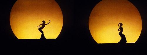 21.尋找段皇爺的旅程──昆大麗(下)_音樂、燈光、舞蹈的完美結合,力與美的精準呈現,讓小編讚嘆不已。.jpg