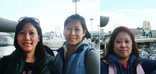 26.尋找段皇爺的旅程──昆大麗(下)_玩了八天,三胞胎姊妹終於露出疲態了,要回到久違的臺灣囉~(揮手).jpg