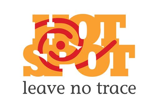 無痕山林˙Leave no trace(下)