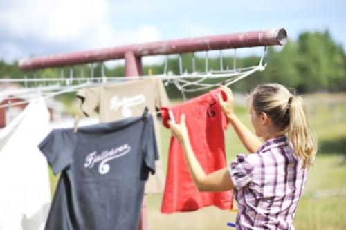 [RL快報]Rockland換季第一波──有機棉T-shirt
