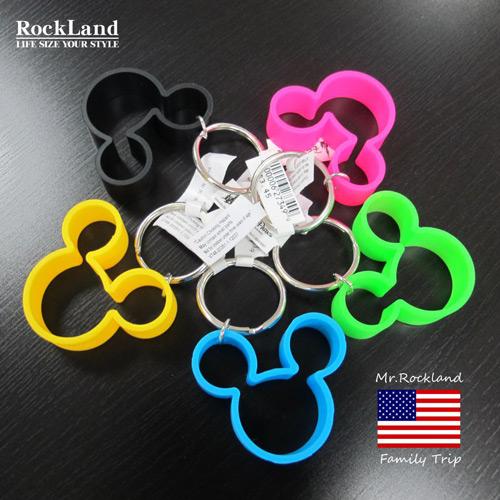 2.帶著Rockland去旅行(上)—Disney World之旅_Mr.Rockland一家人家庭旅行回來後,給小編團的「喔咪呀給」~!