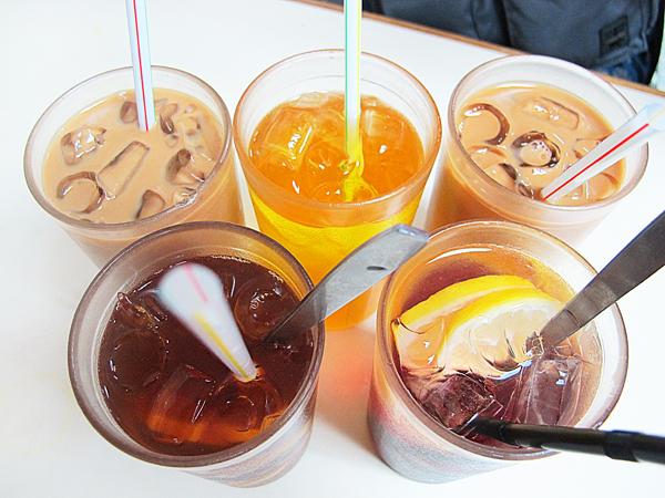 11.[小店員趴趴走] 三天兩夜澳門自由行!Macau就是拍照吃不停~(上)--凍飲