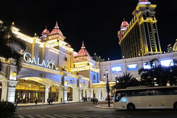 13.[小店員趴趴走] 三天兩夜澳門自由行!Macau就是拍照吃不停~(上)--Galaxy銀河飯店