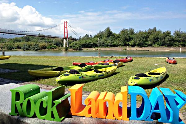 1.[公告]磨拳擦掌,划向大海 ~ Rockland Day 開始報名!