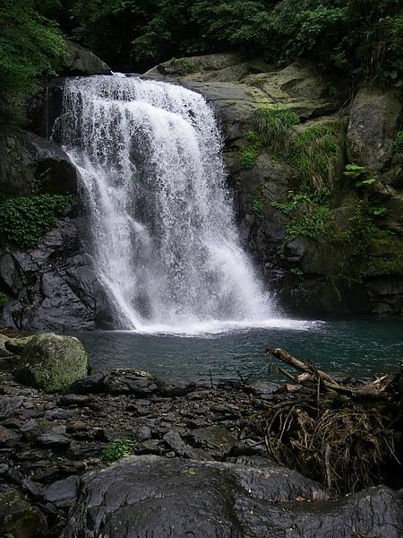1. 內洞森林遊樂區瀑布.JPG