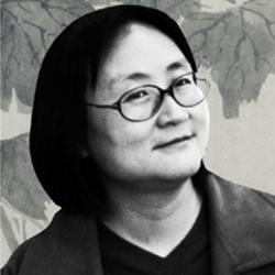 李湜老師照片