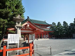 2011.9.27 平安神宮.JPG