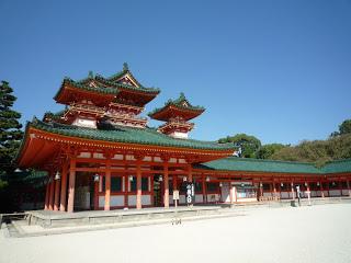 2011.9.27 平安神宮 南神苑入口.JPG