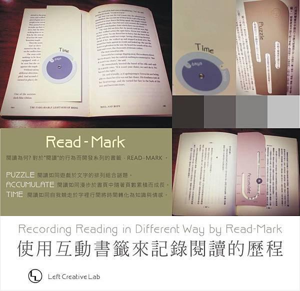 Read Mark