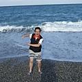 海浪在追我