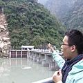 溪畔瀾水壩