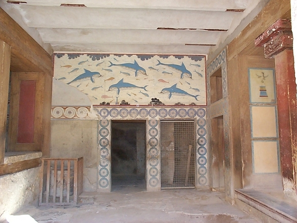 米諾安遺跡
