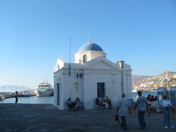 港口的教堂2