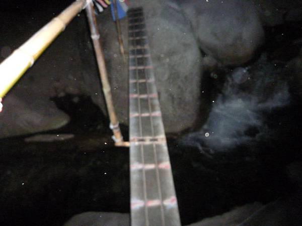 加里山風美溪便橋