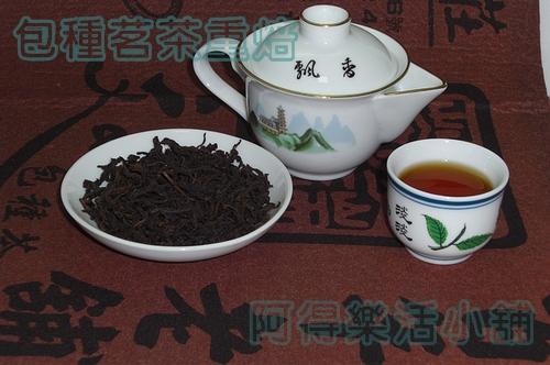 包種茗茶重焙