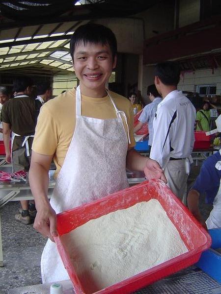 龍鬚糖DIY