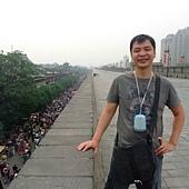 西安古城牆 (5).JPG