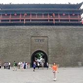 西安古城牆 (6).JPG