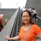 西安古城牆 (11).JPG