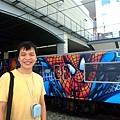環球影城列車.JPG