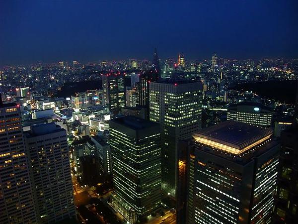 東京都廳.JPG
