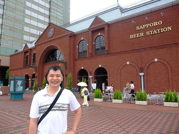 SAPPORO啤酒紀念館.JPG