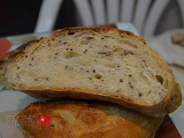 2013-11-01雙洋蔥麵包_002